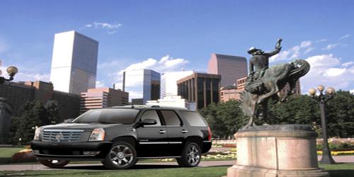 Denver limos Services